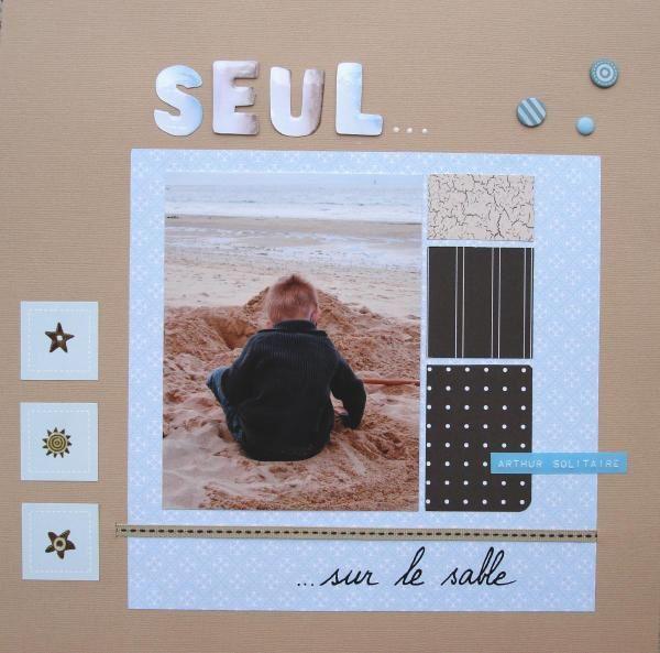 Album - Les Cantalous à l'ile de Re
