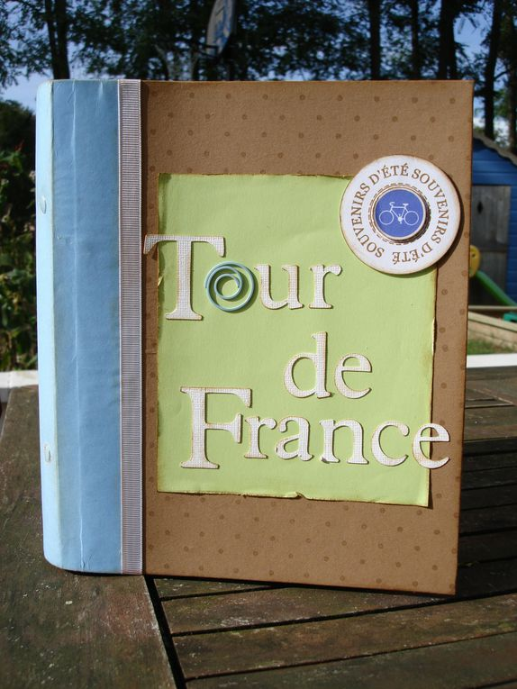 Album - Mini-Tour-de-France