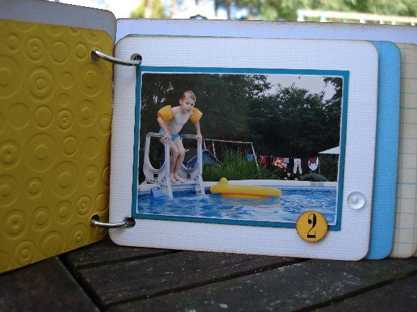Album - Mini-plongeons