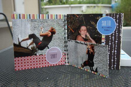 Album - Mini Seb et Sylvaine
