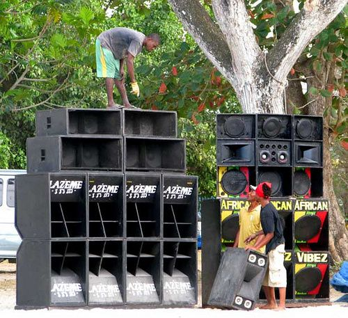 Album - PHOTO SOUND SYSTEM