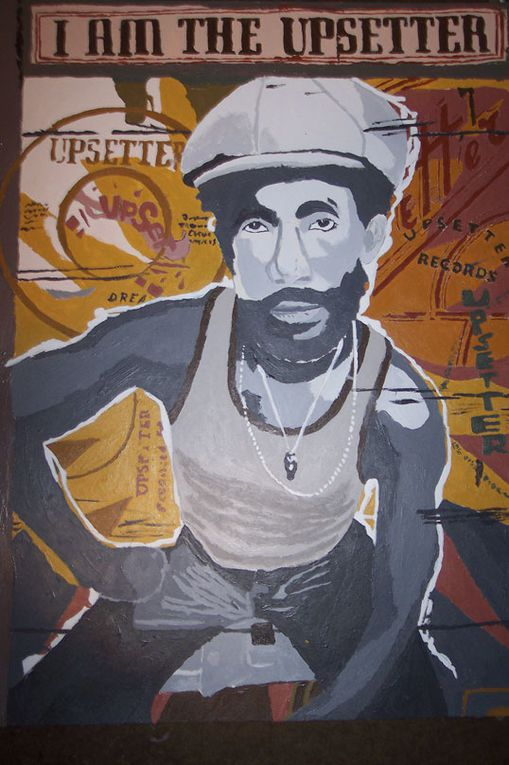 Album - SPECIAL-LEE-PERRY