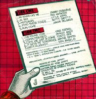 Album - Wilfried-LIMONIOUS-ARTWORK