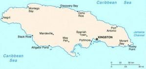 Album - jamaica-s-MAPS