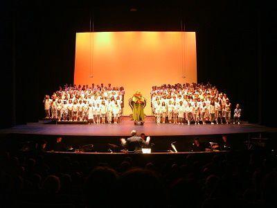 Album - Chorale 2013