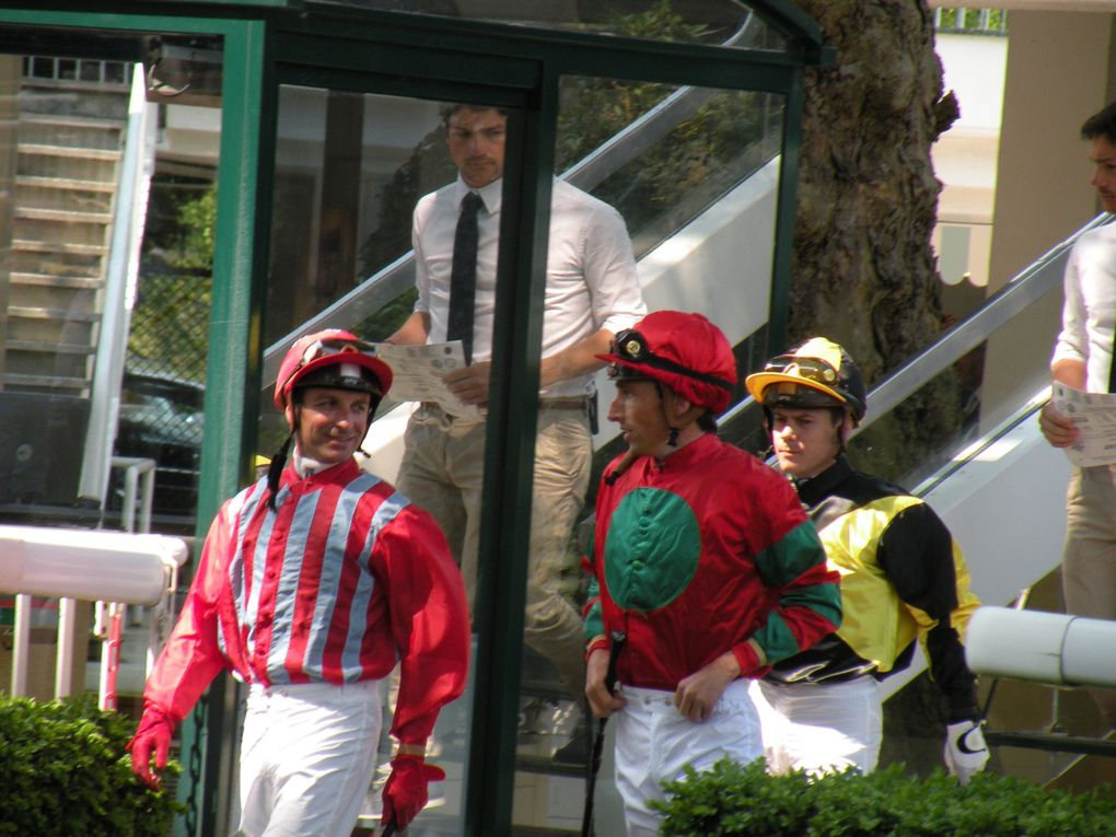 Album - 20110424-LONGCHAMP