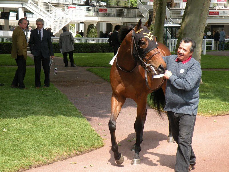 Album - 20110430-LONGCHAMP