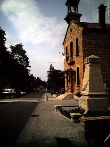Album - Albigny-sur-saone