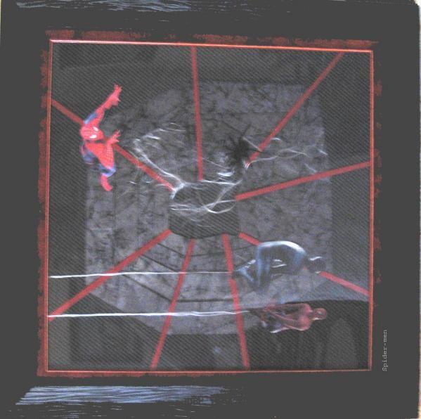 Album - Encadrement