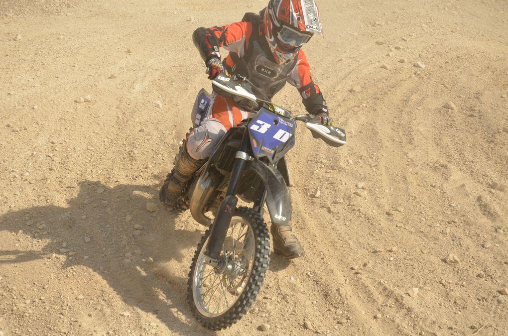 Motocross de SAINT-MENOUX