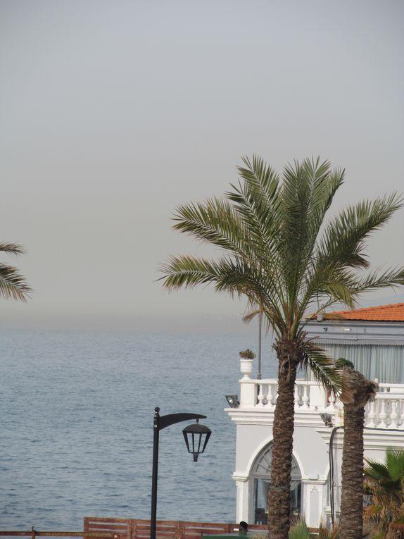 Quelques photos  de notre premier sejour au Liban