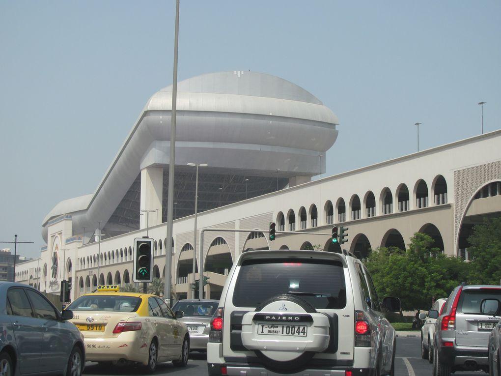 Album - Dubaï