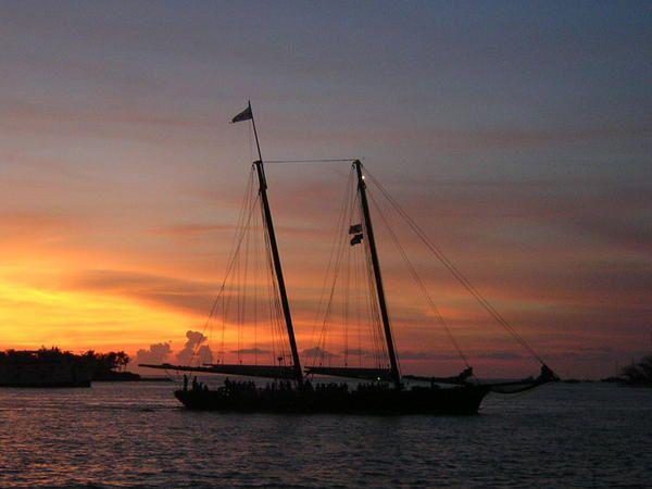 Nos plus beaux couchers de soleil