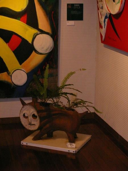 *Here is the link about Taro Museum: