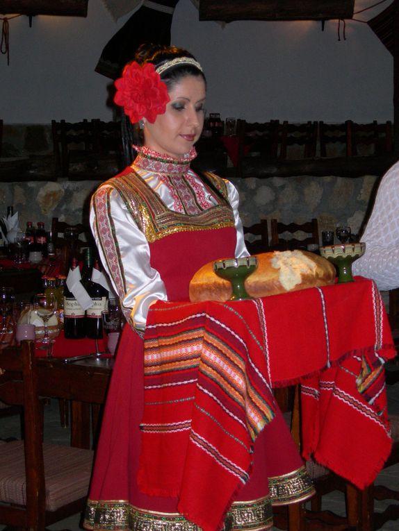 Mon voyage en Bulgarie Mai 2010Excusez moi si les photos ne sont pas dans le bon ordre