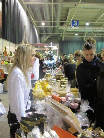 Album - Charity-bazar-2011