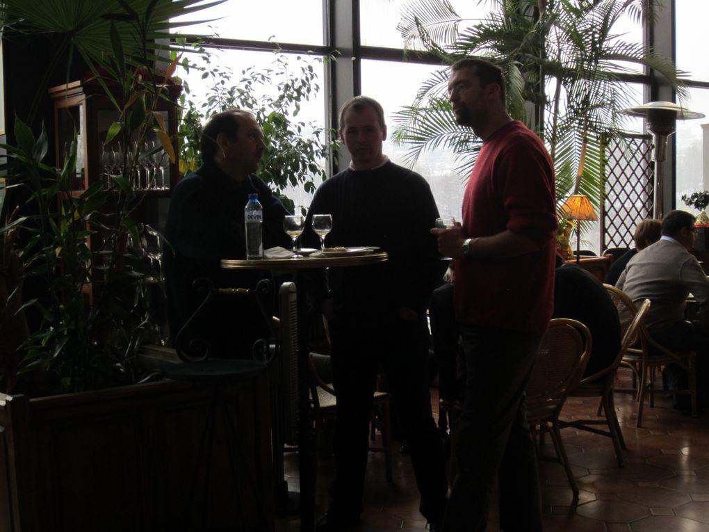 Restaurant Matti'D, NDK, Soifa