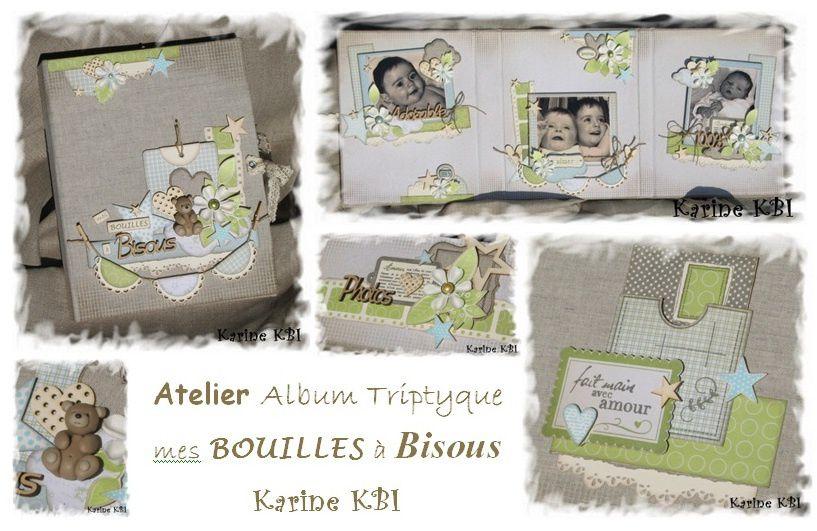 Album - Ateliers