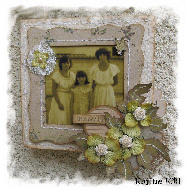 Album - DT-Camayon