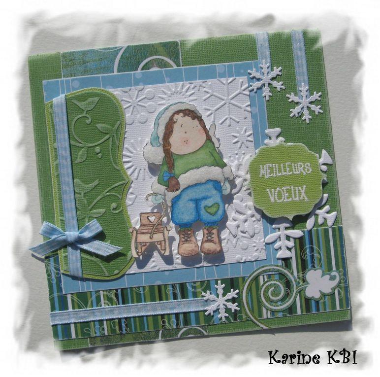 Album - cartes 2009