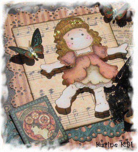 Album - cartes 2010