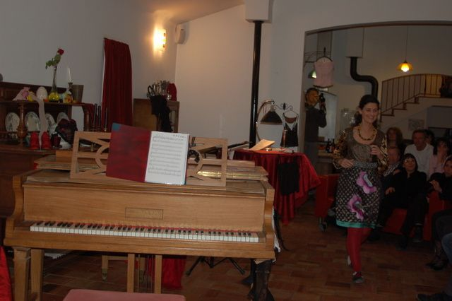Album - Theatre-appartement-2011