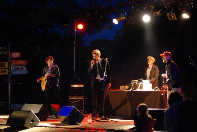 Album - boun-estival-2011