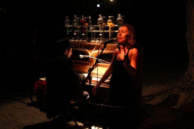 Album - piano les salles 2013