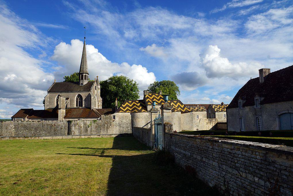 Concert commun Lyre et Arioso le 29 Juin 2014. Collégiale de Grancey le Chateau. Missa Brevis de Jacob de Hahn