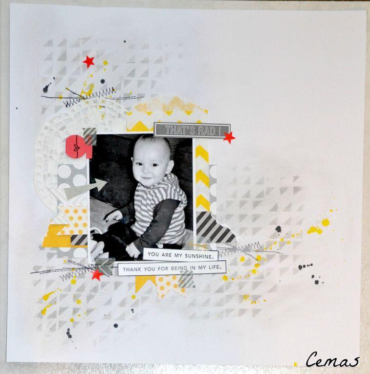 Album - page