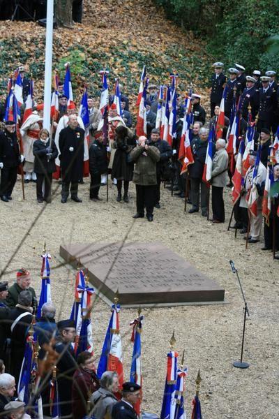 Album - 2008-11-23, Mont Valérien