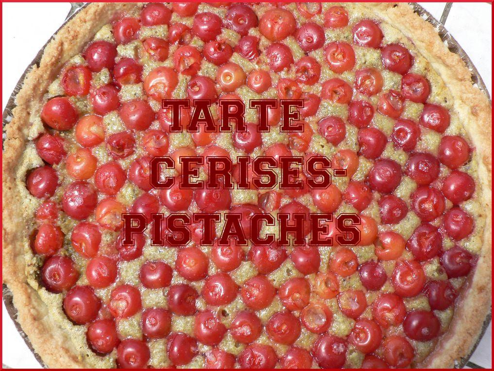 Album - Tartes