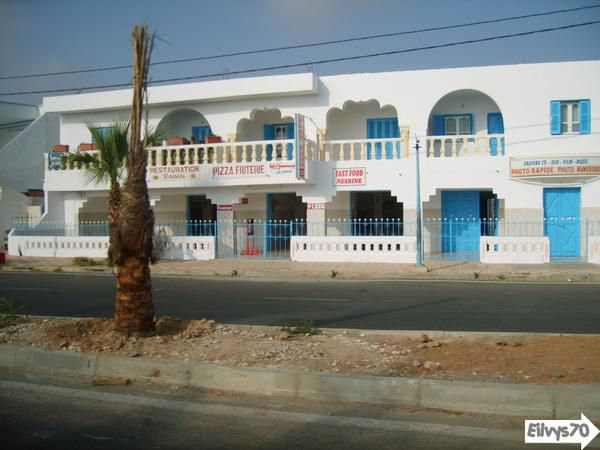 Album - TUNISIE 2008