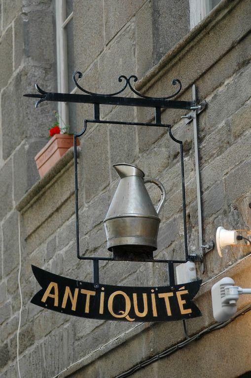 Album - Enseignes-St-Malo