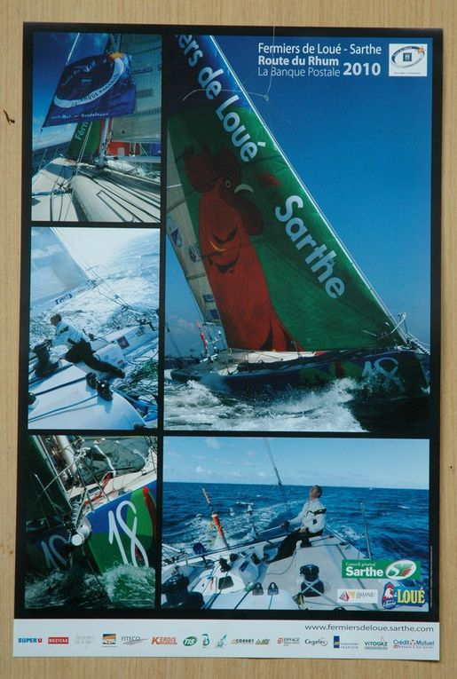 Album - Route-du-Rhum