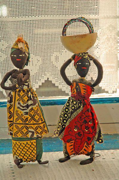 Album - CM1-CM2-Expo-Afrique-2008