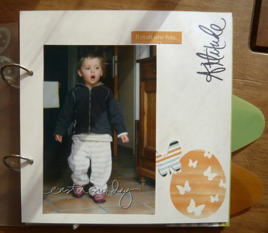Album - Mini C&amp&#x3B;S Life - Laura Pack et Swirlcards