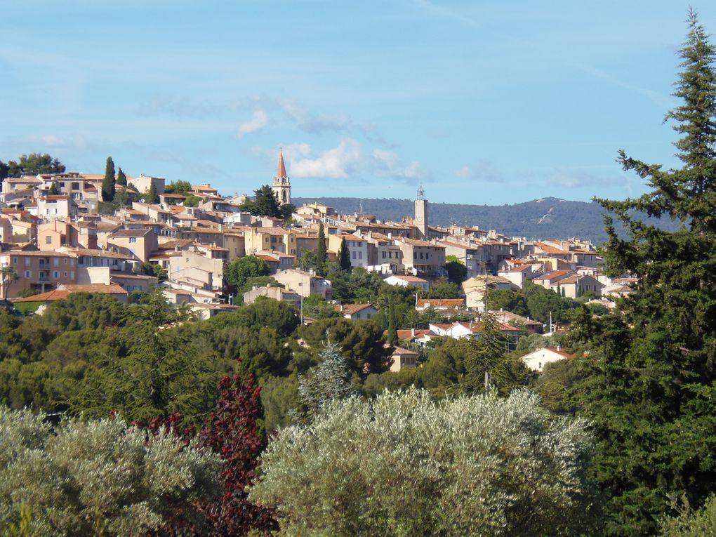 Quelques photos de notre beau village et ses alentours