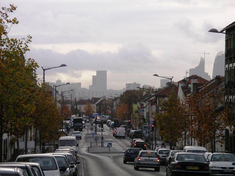 Album - Paris-La-Hague