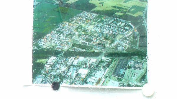 Photos du voyage préparatoire à Freibourg : quartier en construction du Rieselfeld