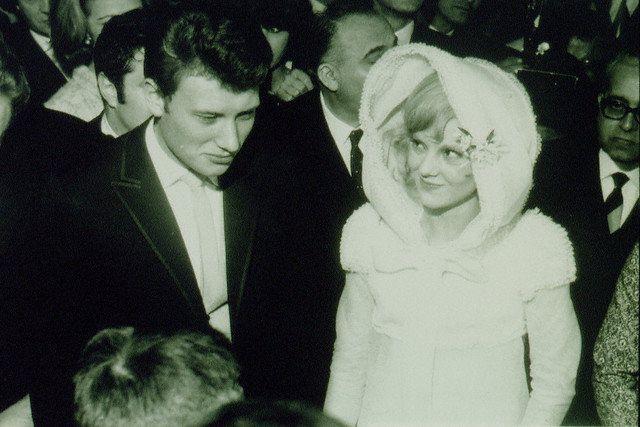 Album - Le Mariage de Sylvie et Johnny