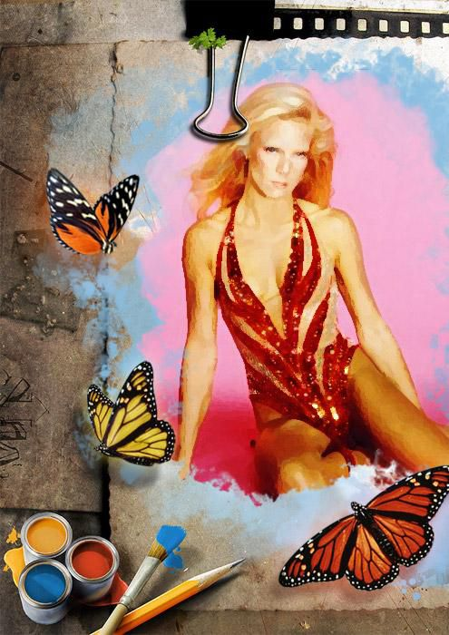 Album - Sylvie Vartan - Funphotobox