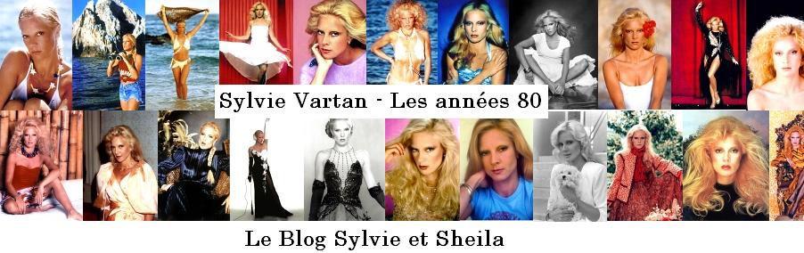 Album - Sylvie Vartan - Mes créations 2008_2009