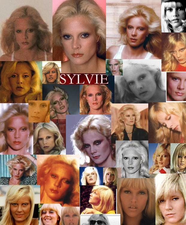 Voici toutes mes créations de Sylvie!