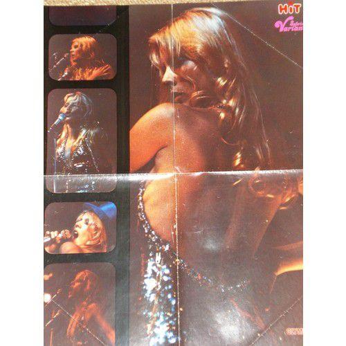 Album - Sylvie Vartan - Objets