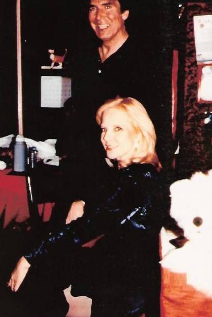 Album - Sylvie Vartan et Tony