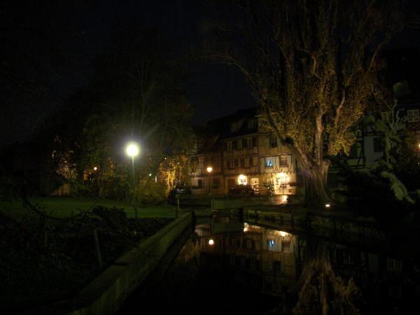 Ballades en Alsace sous tous les temps !
