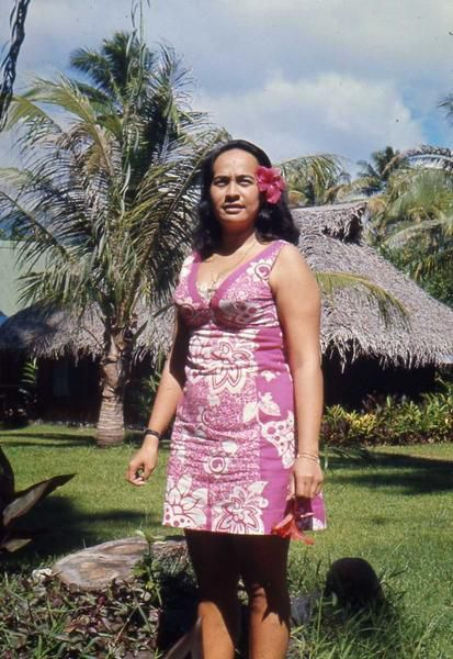 Photos Marine Nationale, Tahiti ..