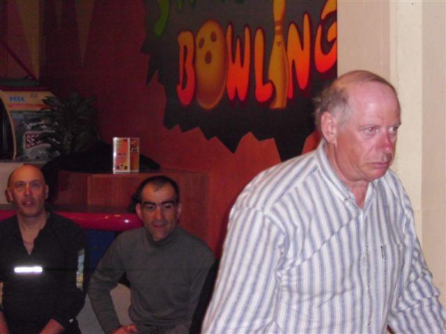 Photos du stage de Rosas[19-26 avril 2011]