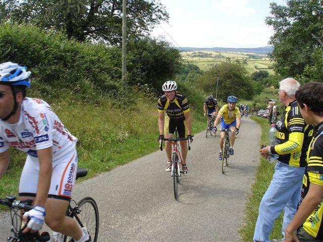 Album - Route-de-Saone-et-Loire-2007